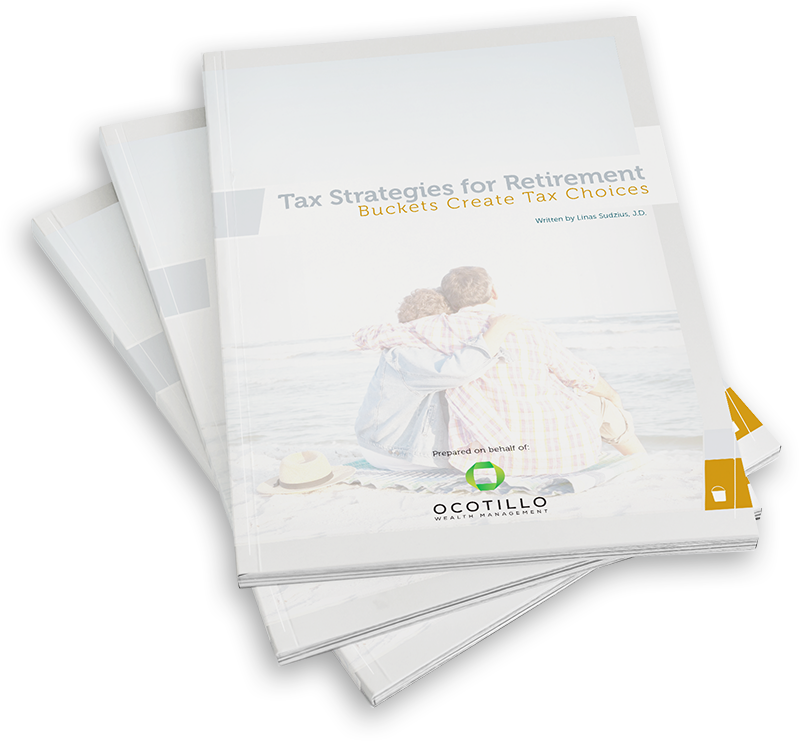Ocotillo Wealth Management Tax Strategies
